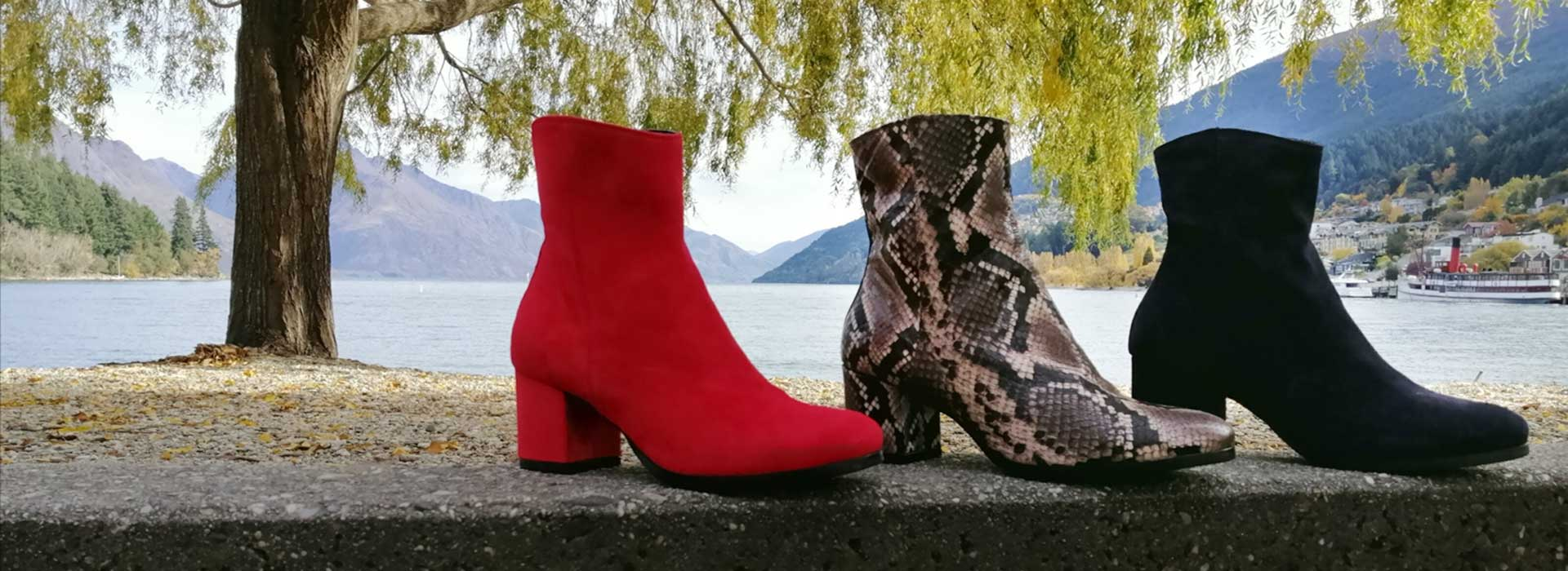 Issimo Shoes Queenstown